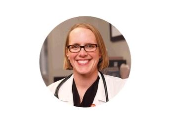 Glendale cardiologist Dr. Kristine Sellberg, MD, FACC