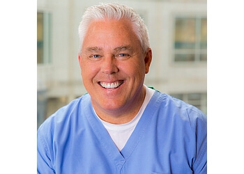 Kansas City dentist Dr. Kristopher Bruso, DDS