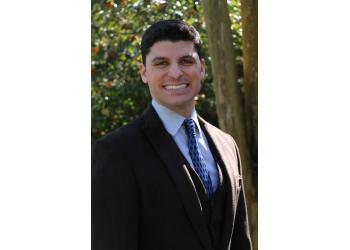 New Orleans dentist Dr. Kristopher Rappold, DDS, MAGD