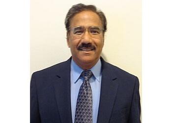 Milwaukee orthodontist Dr. Kumar Iyer, BDS, MDS