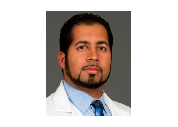 St Petersburg primary care physician Dr. Kunal Amin, MD