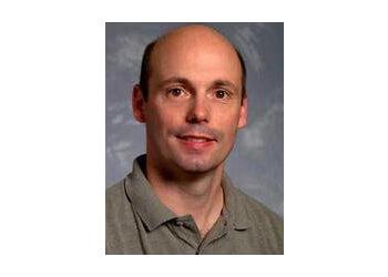 Vancouver podiatrist Dr. Kurt Davis, DPM