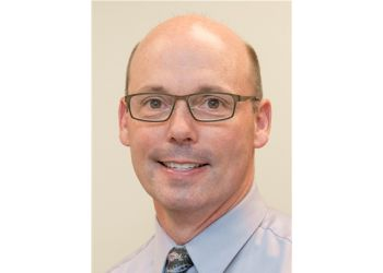 Vancouver podiatrist Dr. Kurt Davis, DPM, FACFAS