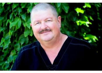 Lubbock cosmetic dentist Dr. Kurt Loveless, DDS