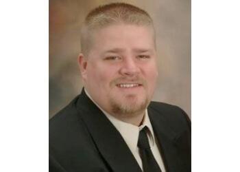 Peoria chiropractor Dr. Kurt M. Pepperell, DC