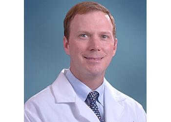 Lexington pediatrician Dr. Kyle Childers, MD