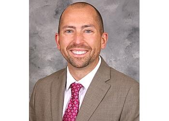 Columbia dentist Dr. Kyle Lisenby, DMD