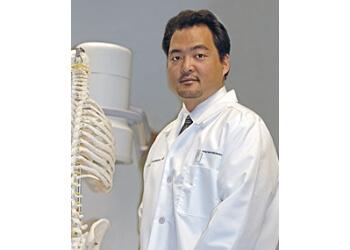 Salt Lake City pain management doctor Dr. Kyle S. Matsumura, MD