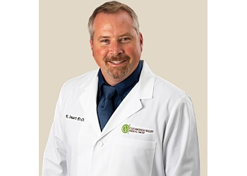 Fontana primary care physician Dr. Kyle Smart, DO
