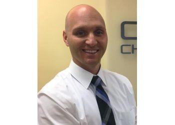 Charlotte chiropractor Dr. Kyle Waltz, DC -Charlotte Chiropractic Center, PLLC