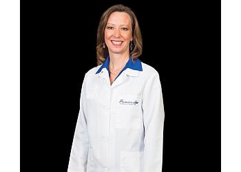 Tulsa primary care physician Kyra J. Vineyard, DO