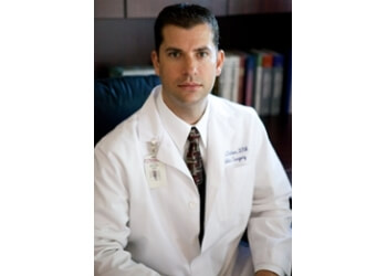 Scottsdale podiatrist Dr. L. David Richer, DPM