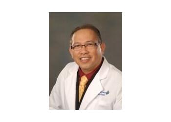 Lubbock pediatrician LEOPOLDO CABRERA, MD