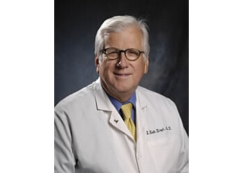 Birmingham urologist Dr. L. Keith Lloyd, MD