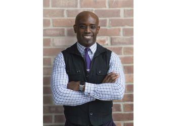 Louisville psychologist Dr. L. Kevin Chapman, Ph.D