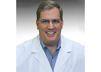 Bellevue podiatrist Dr. L. Kirk Lorimer, DPM