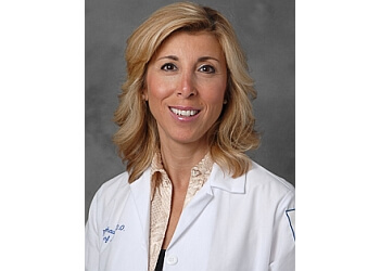 Warren gynecologist Dr. Laila Shehadeh, DO
