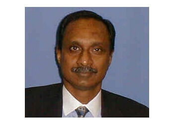 Buffalo plastic surgeon Lakshmanan Rajendran, MD