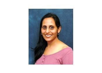 Fremont endocrinologist Dr. Lakshmi Srinivasan, MD