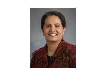 Fort Wayne pediatrician Lakshmi Yalamanchali, MD