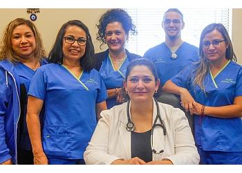San Antonio rheumatologist Dr. Lama Hashish, MD