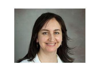 Costa Mesa cardiologist Dr. Lamia Dris, MD