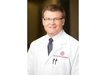 Wichita gastroenterologist Michael W. Lievens, MD