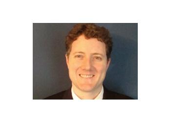 Charlotte psychiatrist Lance Reger, MD
