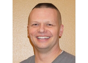 Springfield dentist Dr. Lance Robbins, DDS
