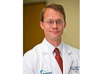New Orleans orthopedic Lance S. Estrada, MD