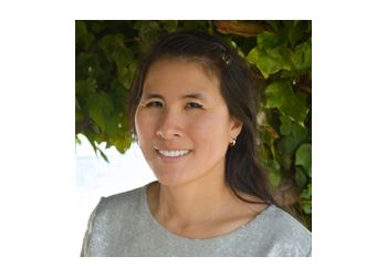 Vallejo orthodontist DR. LANI CHUN, DDS, MS