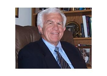 Newport News marriage counselor Lanier Fly, D. Min, LMFT