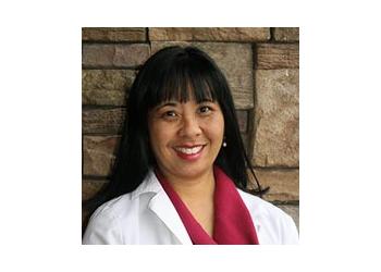 Santa Clarita pediatric optometrist Dr. Lara Umemoto, OD