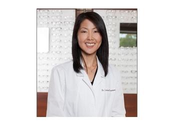 Rancho Cucamonga pediatric optometrist Dr. Larissa Murakami, OD