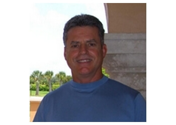 Cape Coral dentist Dr. Larry Dunford, DDS