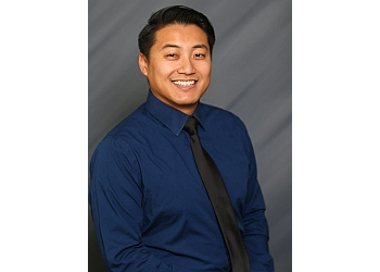 Henderson kids dentist Dr. Larry Hon, DMD