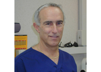 Providence cosmetic dentist Dr. Larry Levin, DMD