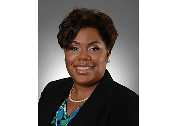 Birmingham primary care physician Dr. Lashelle F. Barmore, DO