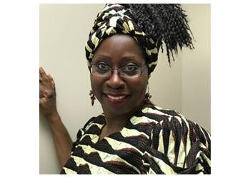 Augusta podiatrist Dr. Latanya Fyne, DPM