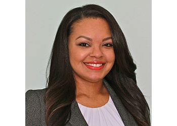 Baltimore orthodontist Dr. Latoya M. Callahan, DDS