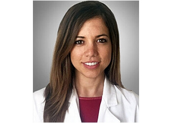 Simi Valley podiatrist Dr. Laura Bohman, DPM