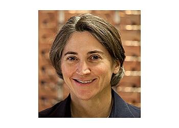 Boston eye doctor Dr. Laura Martin, OD