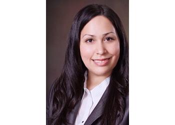Laredo eye doctor Dr. Laura Mendiola, MD