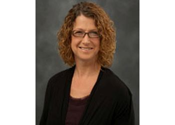 Omaha pediatrician Laura Wilwerding, MD, IBCLC, FAAP, FABM