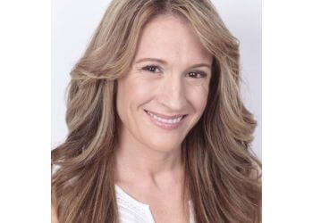 Los Angeles psychologist Dr Lauren Kerwin, Ph.D