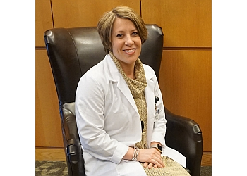 Columbus podiatrist Dr. Lauren Smith, DPM