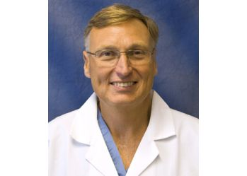 Boston cardiologist Dr. Laurence A. Conway, MD