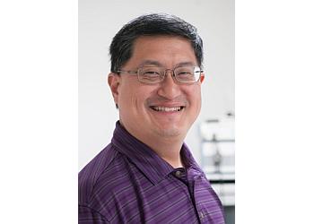 Austin ent doctor Dr. Laurence Chu, MD, FACS
