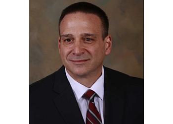 Fremont podiatrist Dr. Laurence Ellner, DPM