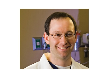 Tallahassee plastic surgeon Dr. Laurence Rosenberg, MD